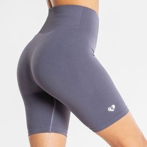 Women's Best Wear Power Seamless Cycling Shorts